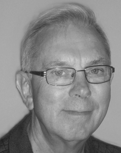 David Sparks has served for 30 years with The United Church of Canada.
