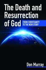 The Death and Resurrection of God Cover