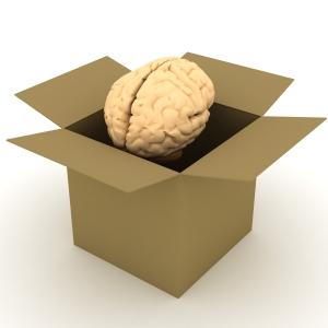 Brain out of box